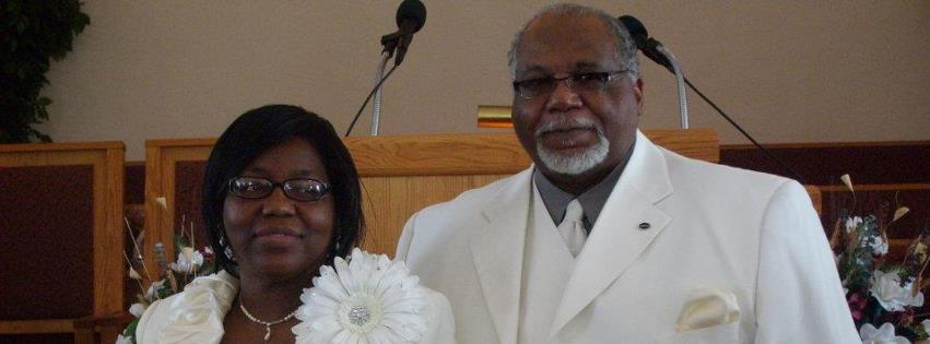 Pastor & Lady K  Andrews